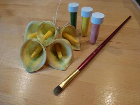 Callas-Farben