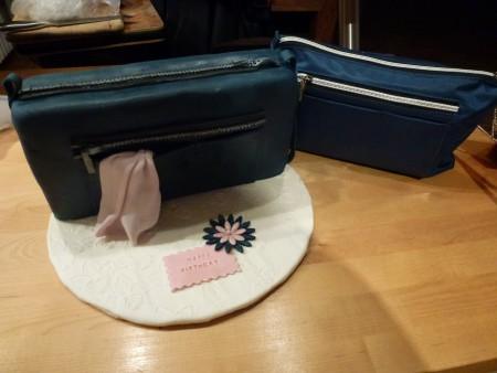 Taschentorte Switchbag