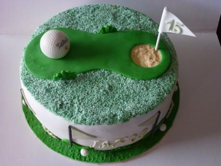 Golfertorte