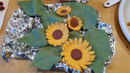 Sonnenblumen 2