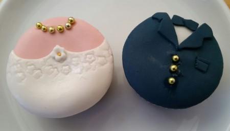 Prototyp - Braut und Bräutigam